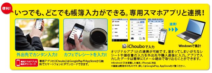 iChoubo